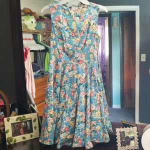 Grace Karin dress, only worn once for 2 hours.